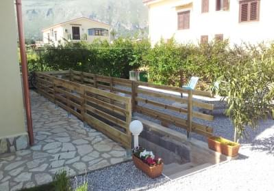 Casa Vacanze Loft Villa Annamaria